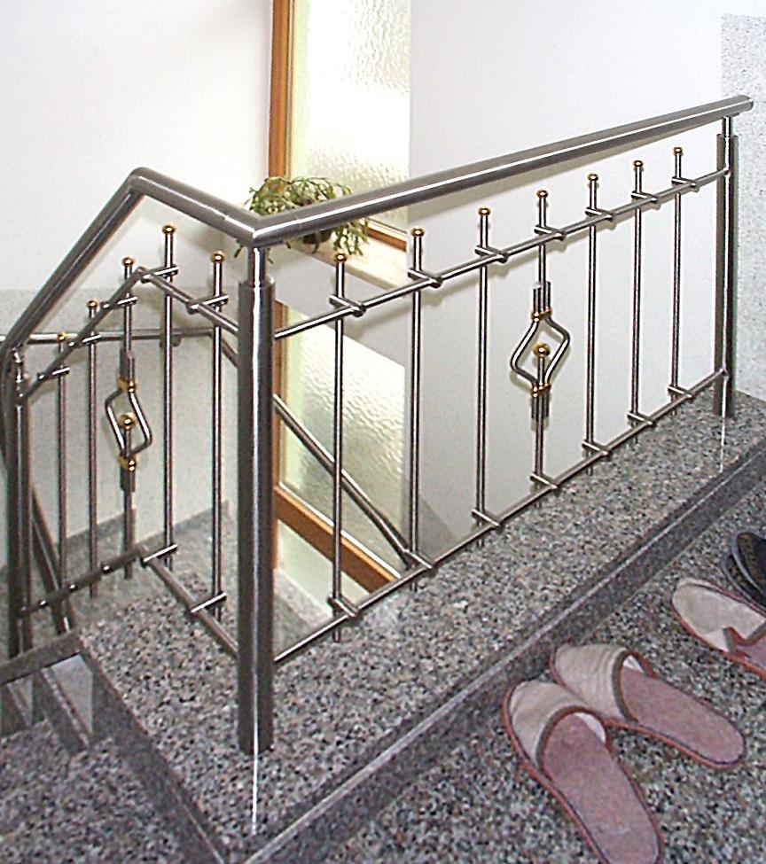 gl04141 gelaender mit verzierungen von oben. Black Bedroom Furniture Sets. Home Design Ideas
